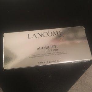 Lancôme Audacity in Paris Eyeshadow Palette